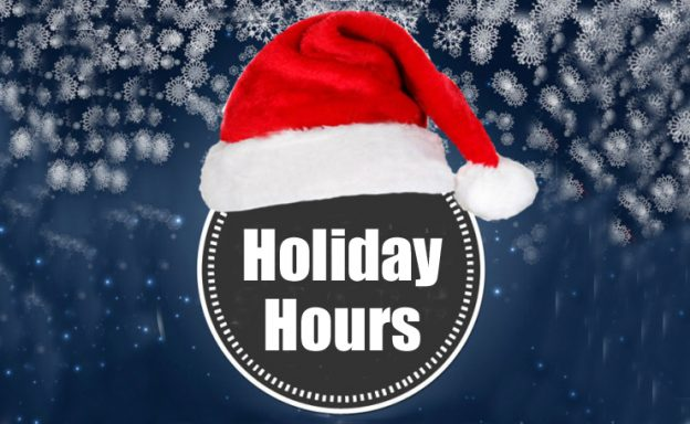 Holiday Office Hours IUOE Local