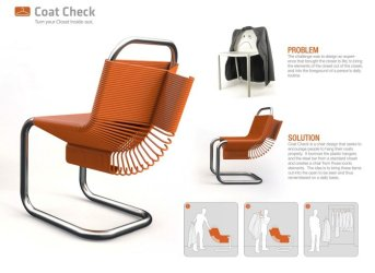Coat Check Chair4