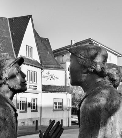 Weekend tra Francoforte e i paesini vicini