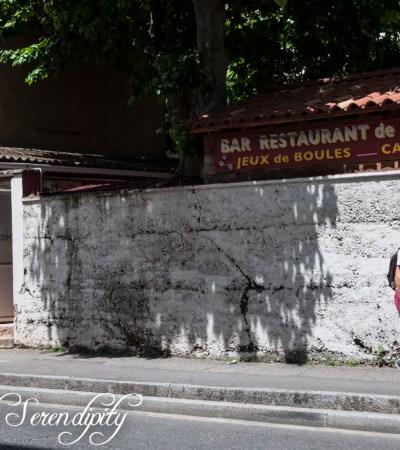 Incontri di viaggio a Lione – Restaurant de la Madeleine