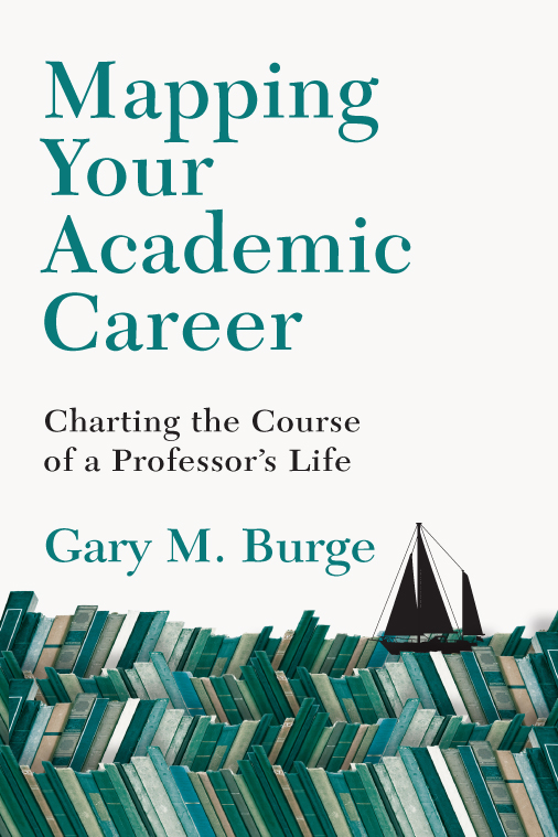 Mapping Your Academic Career - InterVarsity Press - life career