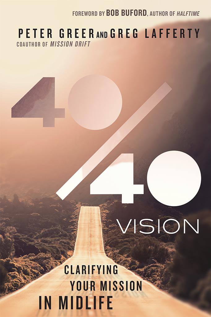 Career  Vocation - InterVarsity Press - vision for career