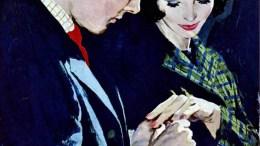 14. Bowler, Joe - Engagement, 1957