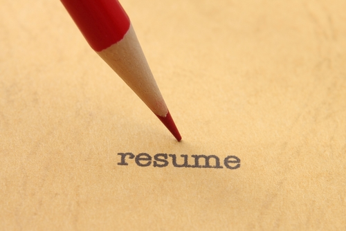 The Perfect Resume Tell a Story - Ivy Exec Blog - the perfect resume