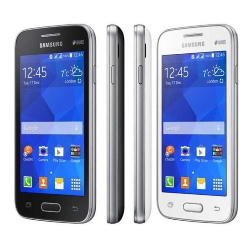 Samsung Galaxy V plus, G318