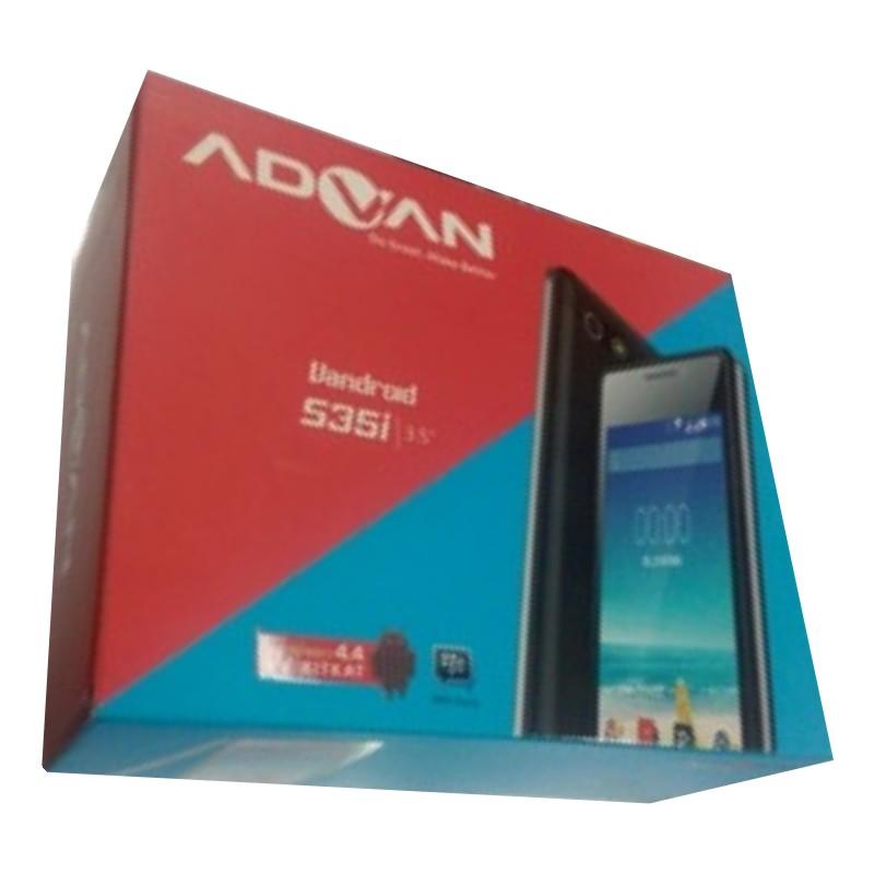 Advan S35I