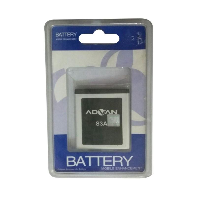 Baterai Advan S3A