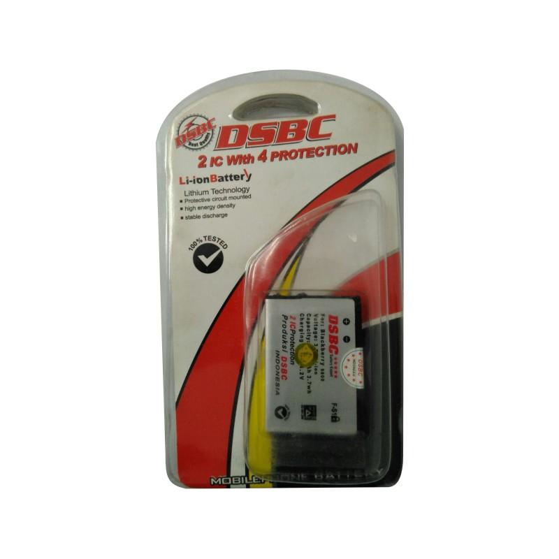 Baterai DSBC BB F-S1