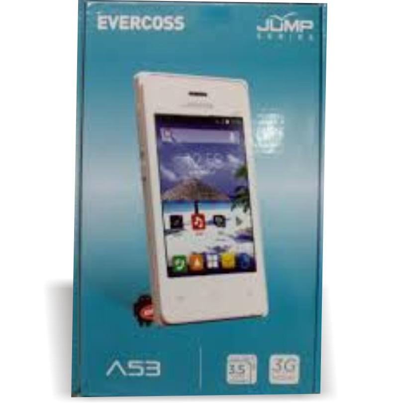 Evercoss A53