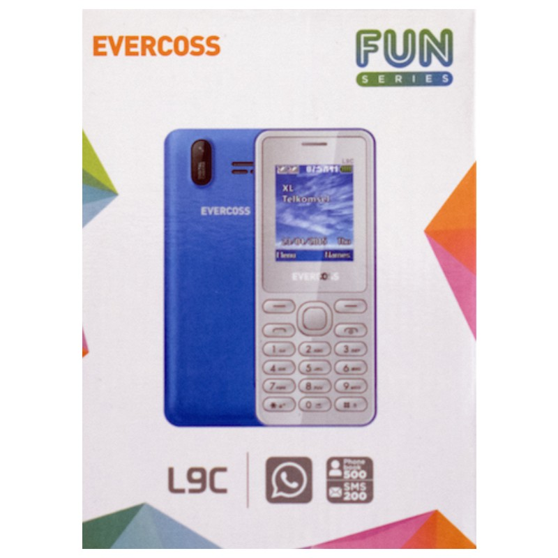 Evercoss L9C