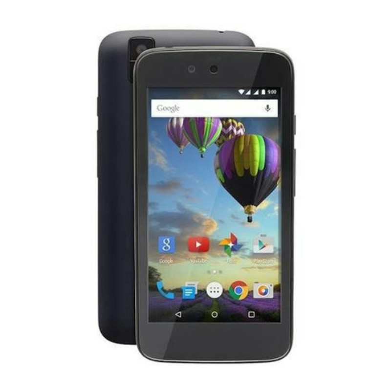 EVERCOSS ONE X A65 – android one