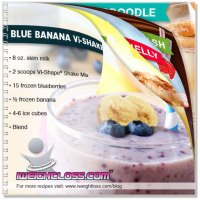 Vi-Shake | The Ultimate Body by Vi™ Recipe Book