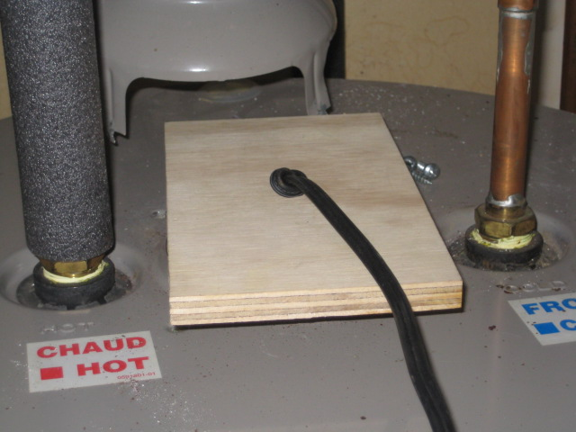 Pellet Stove Thermostat Wiring Diagram Convert Your Gas Hot Water Tank To Electric Iwilltry Org