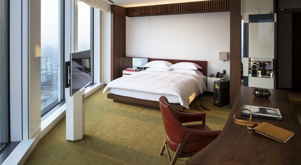 Andaz Tokyo – A Concept by Hyatt