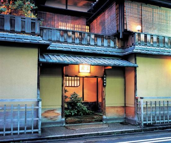 Top 45 Ryokans in Kyoto