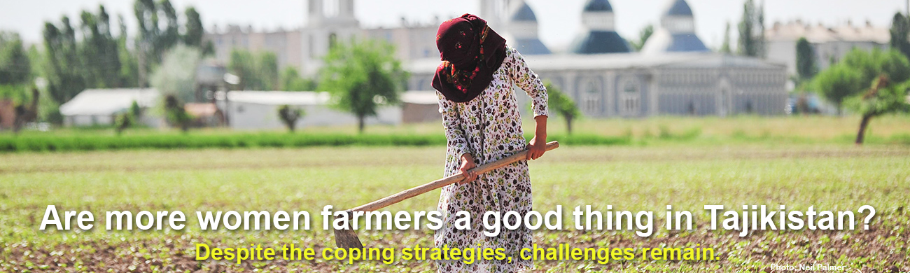 Are-more-women-farmers-a-good-thing-in-Tajikistan