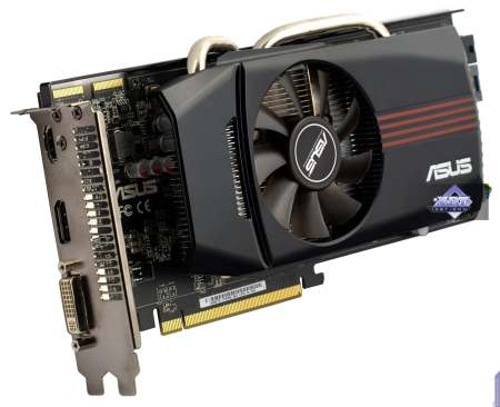 Hawk Graphics Card