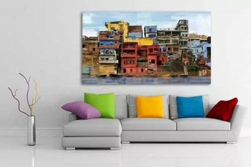 Tableau design  décoration murale tendance et tableaux design