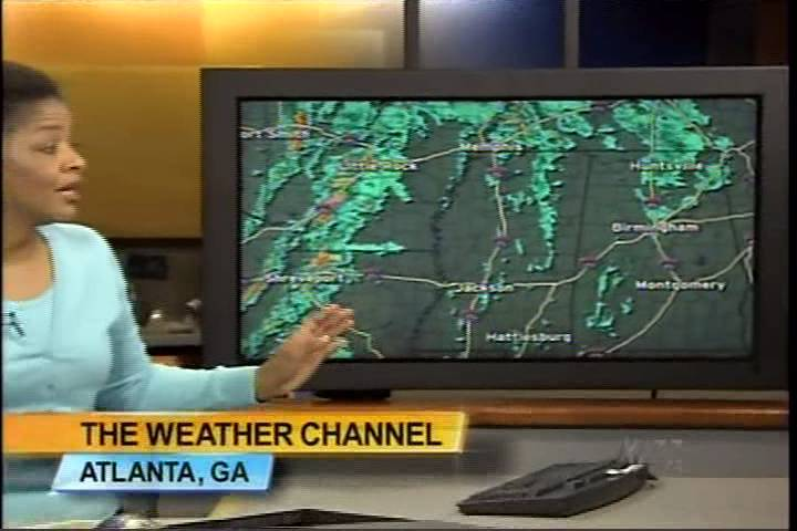 weather channel radar atlanta ga