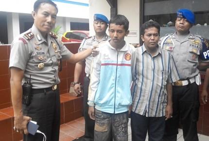 Lowongan Kerja Daerah Kuningan Jawa Barat Prt Indonesia Prt Art Pekerja Asisten Pembantu Seorang Abg Ditemukan Dalam Kondisi Linglung Diduga Korban Penculikan