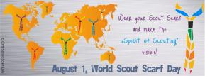 World Scarf Day