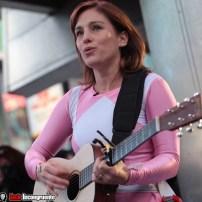 guitar pink power ranger 2014