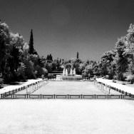 The Fountain | Το Συντριβάνι