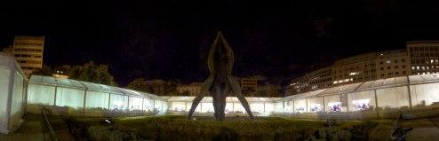 Klafthmonos Square