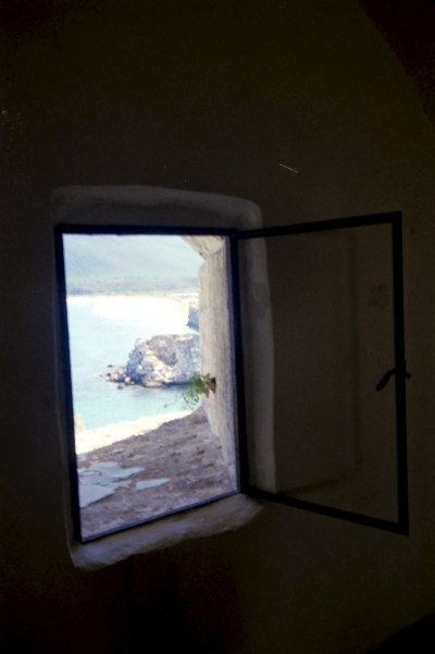 Through the Window