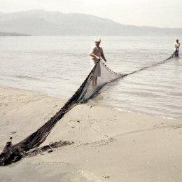 Preparing the Net