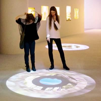 The Lumen Prize Exhibition