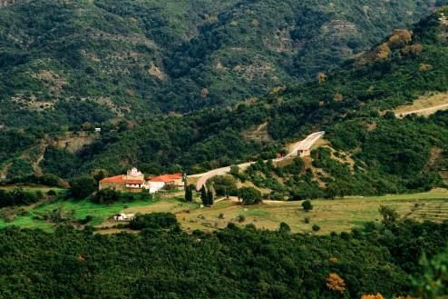 Retha Monastery