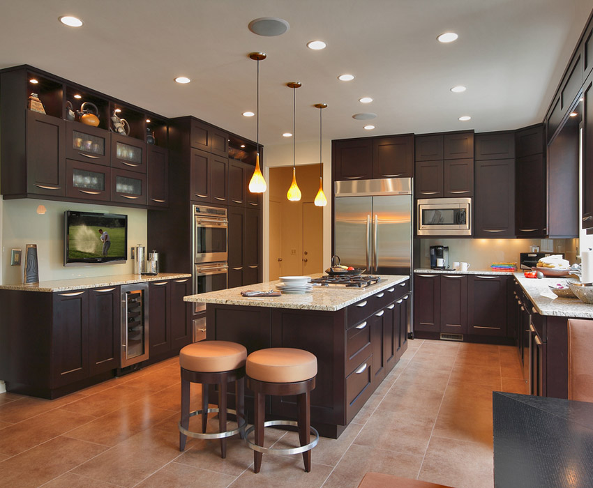Transitional Kitchen Pictures Kitchen Design Photo Gallery - transitional kitchen design
