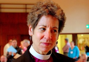Episcopalian 'Bishop' Chastises Apostle Paul for not Embracing Demon-Possessed Girl