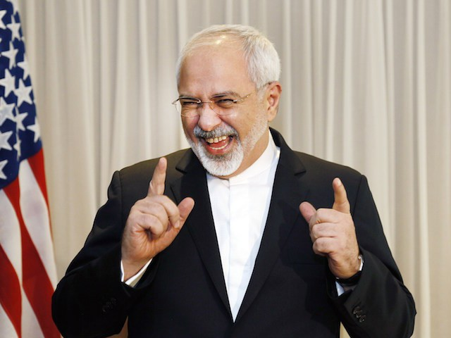Iran Nuclear Deal – Is Daniel 8 about to be fulfilled?