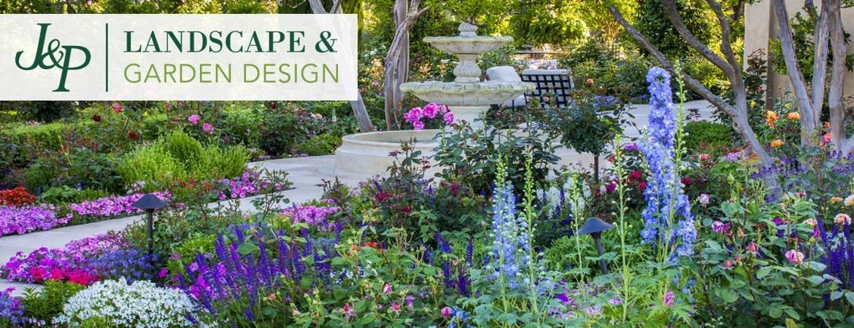 Landscape  Garden Design Jackson  Perkins