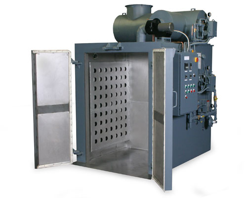 Batch Process Ovens with Afterburners, class A