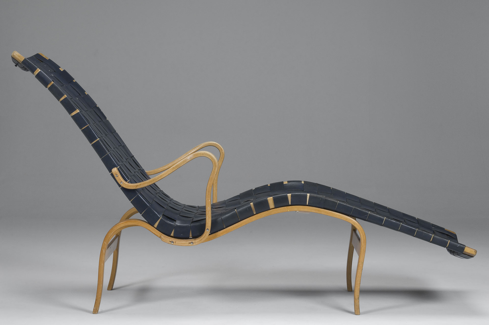 Jacksons Lounge Chair Bruno Mathsson