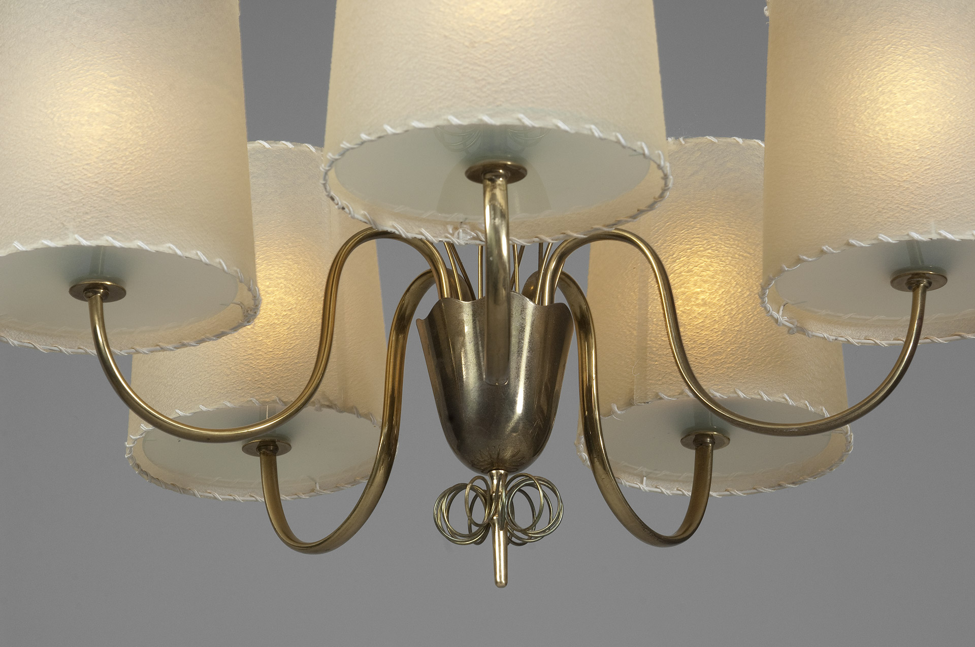 Brass Lamp Cups | Chandeliers Vancouver
