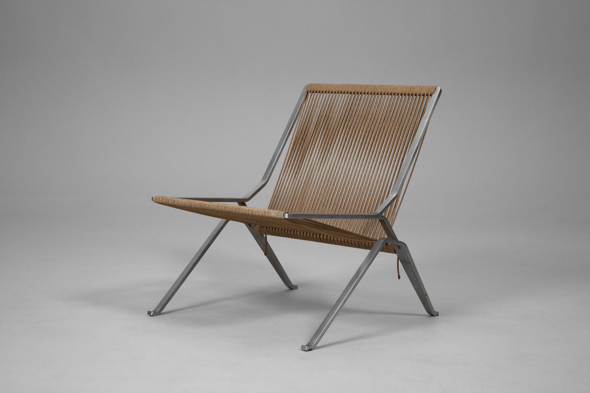 Jacksons Pk25 Chair Poul Kjaerholm