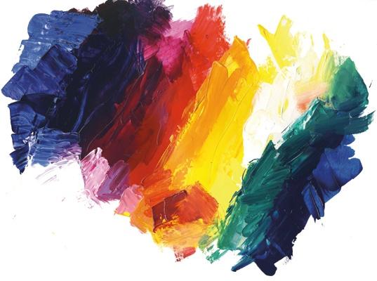 Colour Mixing with Golden Acrylics Workshop - Jackson\u0027s Art Blog