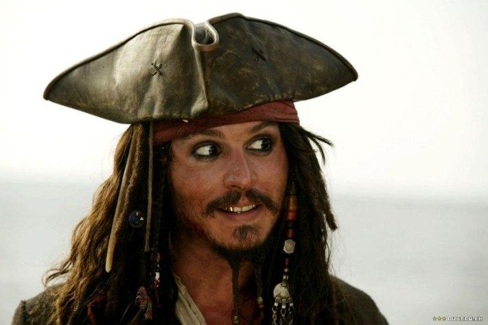 Jack Sparrow Costuming A Pirate39s Compendium