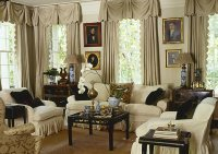 Jackye Lanham | Atlanta Interior Design | Southern ...