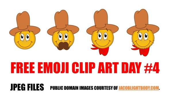 Emoji Day 4 Twitter Pic