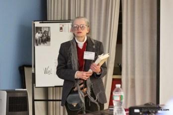Marilynne Roach on Six Women of Salem
