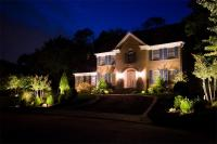Outdoor Landscape Lighting - Bergen County, NJ