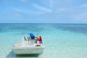 Fijis Titelbild