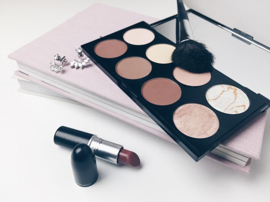 Makeup Revolution 1