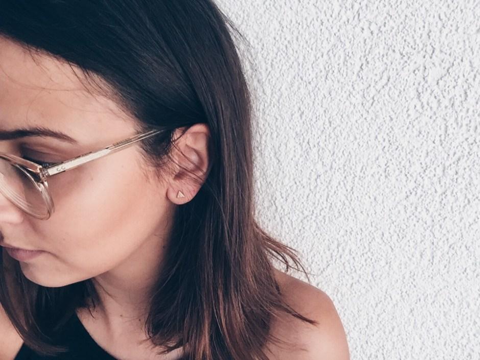 Jewelry Minimalistic Earrings 11