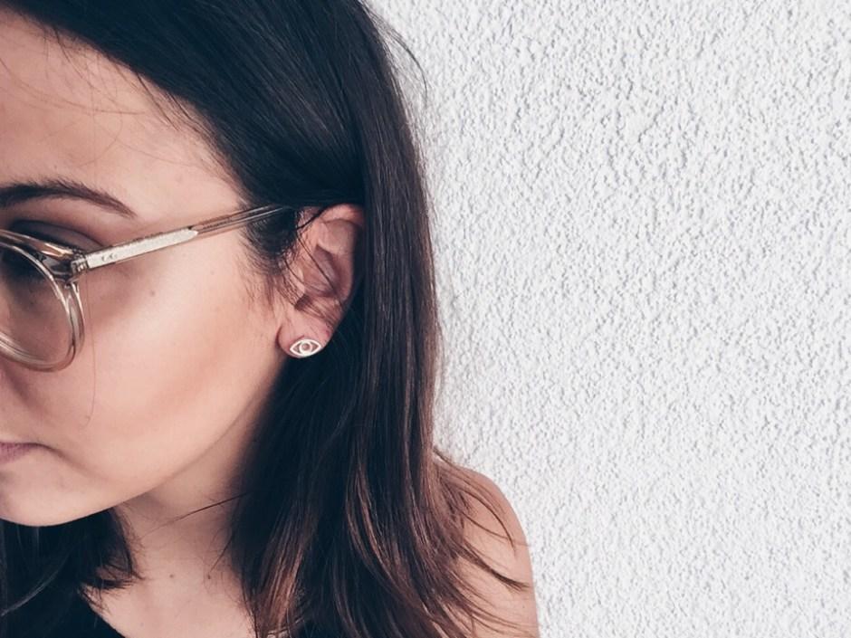 Jewelry Minimalistic Earrings 8